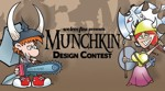 Design your own Munchkin t-shirt!