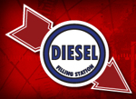 Diesel Fillin Station