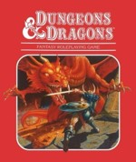 D&D is 40 years old. Many happy returns.