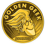 Check out the Golden Geek finalists!