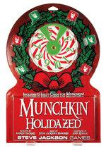 Munchkin Holidazed