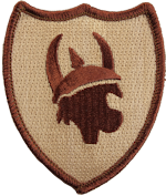 Get the Munchkin Icon Patch now!