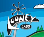 Check out Loonacy from Looney Labs!