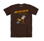 Munchkin T-Shirts from Mighty Fine!