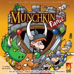 Munchkin Panic is at print!