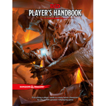 The Player's Handbook