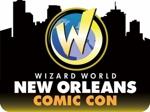 New Orleans Comic Con