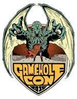 Gamehole Con 2015