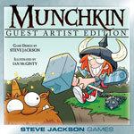 McGinty Munchkin
