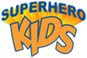 Superhero Kids logo