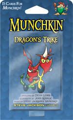 Dragon's Trike