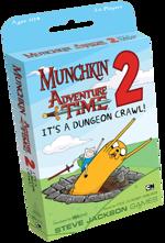 Munchkin Adventure Time 2