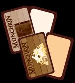 Blank Munchkin Cards