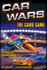 Car Wars: The Card Games