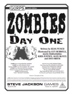 Zombies: Day One
