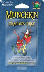 Munchkin Dragons Trike