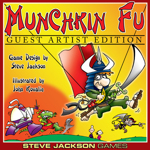 Munchkin Fu, John Kovalic
