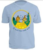 Munchkin Oz T-Shirt