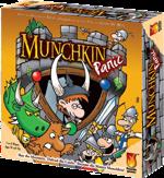 Munchkin Panic Cover