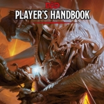 D&D -- The Player's Handbook