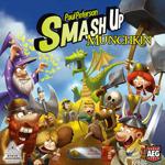 Smash Up Munchkin