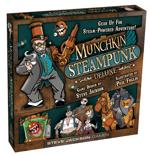 Munchkin Steampunk Deluxe