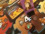 Munchkin Steampunk Deluxe detail