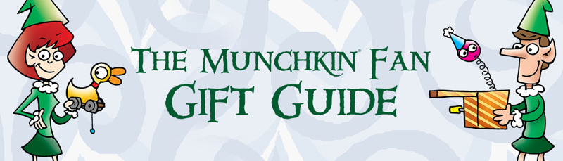 Munchkin Holiday Gift Guide