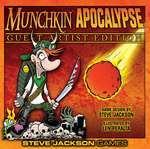 Munchkin Apocalypse GAE