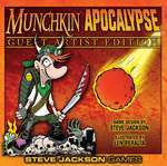 Munchkin Apocalypse 2 GAE