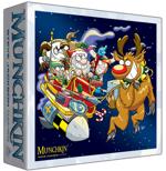 Christmas Monster Box