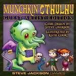 Munchkin Cthulhu Guest Artist Edition