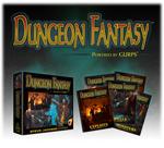 Dungeon Fantasy Kickstarter