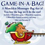 Munchkin Grab Bag