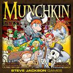 Munchkin Guest Artist Edition
