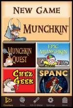 Munchkin App