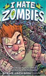 I Hate Zombies!