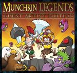 Munchkin Legends Guest Artist Edition
