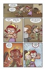 Munchkin Comics Issue 13