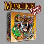 Munchkin Panic Day
