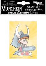 Munchkin Standard Card Sleeves: Spyke
