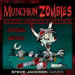 Munchkin Zombies GAE