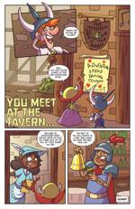 Munchkin Comics #24