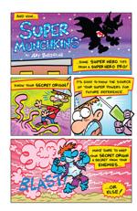 Munchkin #24