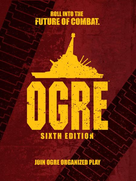 Ogre Organized Play
