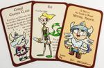 Munchkin Guest Artist Edition Cards
