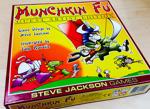 Munchkin Fu Guest Artist Edition