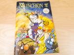 Munchkin Comics 15