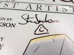 Munchkin GAE Signed