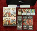 Munchkin Marvel Memorial Day